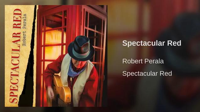 RobertP-SpectaularRed